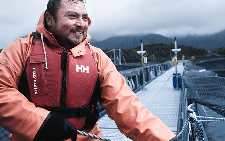 Cermaq The VR Experience