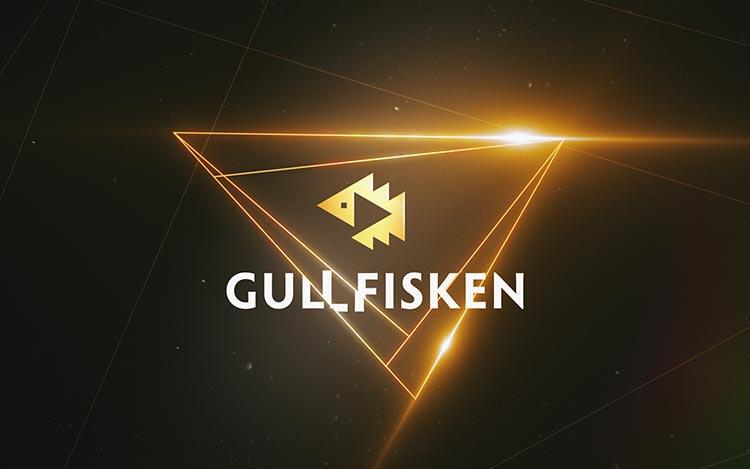 Gullfisken 2018